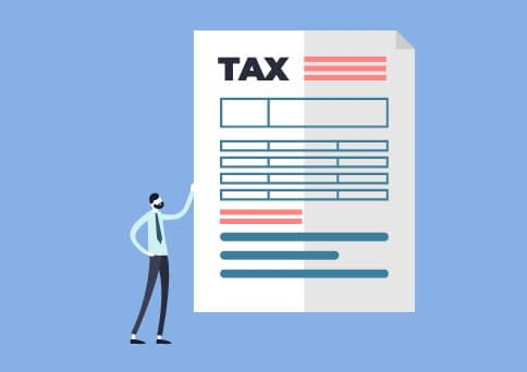 Benefits to Tax department