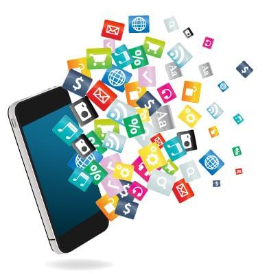 Unique Mobile App Scenarios for the iPad