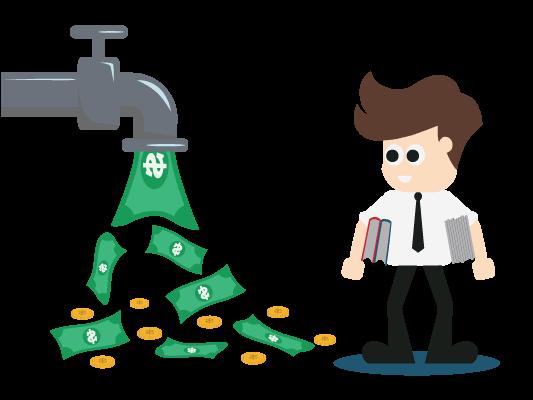 Cash Flow Forecasting